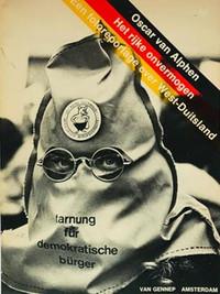 Het rijke onvermogen: Een fotoreportage over West-Duitsland