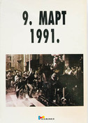 AA.VV. - 9. MAPT 1991.