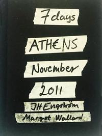7 Days Athens. November 2011