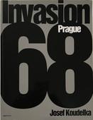 JOSEF KOUDELKA - INVASIO PRAGUE 68