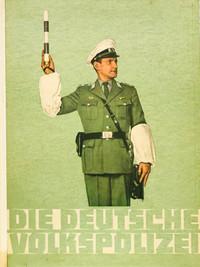 Die deutsche volkspolizei