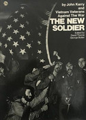 AA.VV. - THE NEW SOLDIER AND VIETNAM VETERANS AGAINST WAR