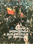 AA.VV.- CRONICA INSINGERATA A BUCURESTIULUI IN REVOLUTIE 1990
