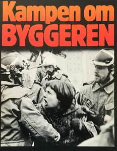 Kampen om BYGGEREN