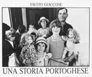 FAUSTO GIACCONE - UNA STORIA PORTOGHESE