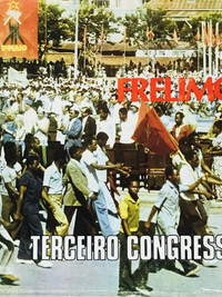 Frelimo Terceiro Congresso