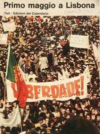 Primo maggio a Lisbona