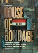 ERNEST COLE - HOUSE OF BONDAGE