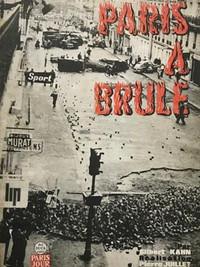 Paris a Brulè