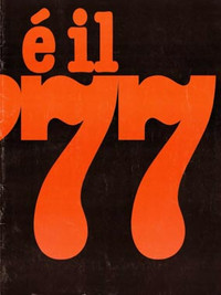 è il '77