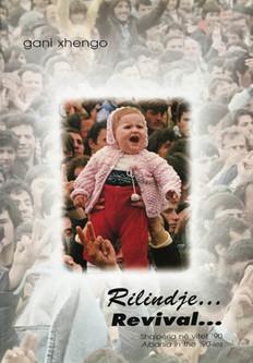 Rilindje - Shqipëria në vitet 90