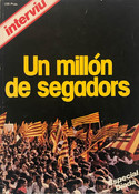 AA.VV. - UN MILLON DE SEGADORS