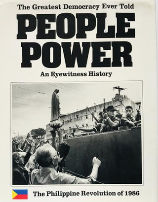 AA.VV. - PEOPLE POWER: THE PHILIPPINE REVOLUTION OF 1968