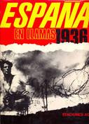 AA.VV. - España en llamas 1936