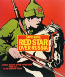 DAVID KING - RED STAR OVER RUSSIA