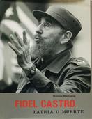 AA.VV. - FIDEL CASTRO , PATRIA O MUERTE