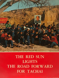 THEREDSUNLIGHTS,THE ROAD FORWARD FOR TACHAI