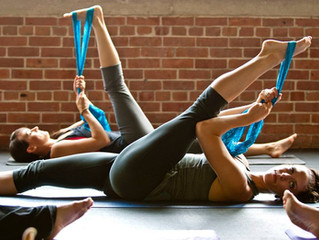 3 Benefits of Pilates for Dancers