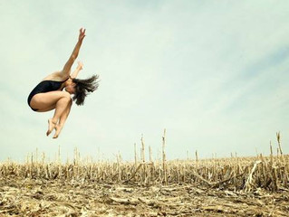 Empowering Dancers In Achieving Balance Of Mind-Body-Soul