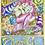 Thumbnail: Mermaid Thank You Cards- Set of 5
