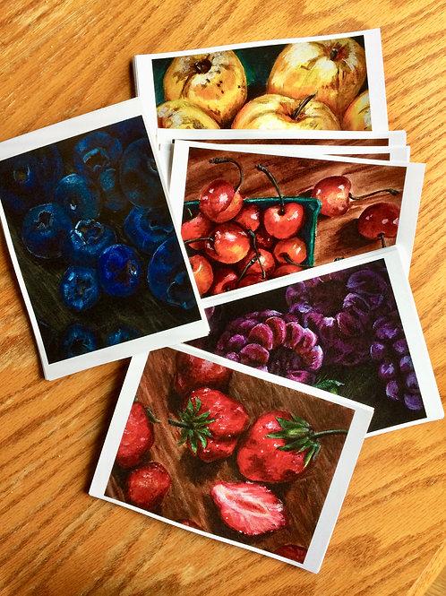 5-A-Day Prints