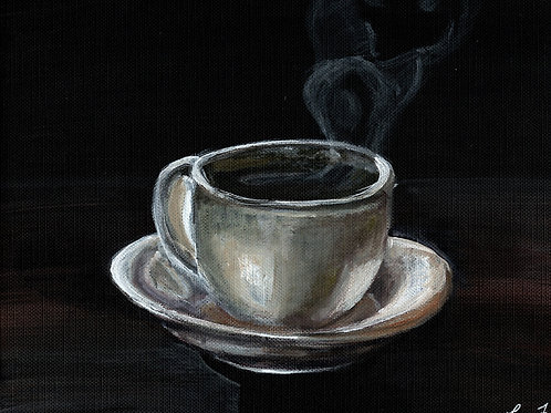Coffee For One