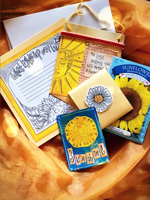 Sunshine Snail Mail