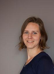 Sarah Boven Fascia therapeut Hofstade