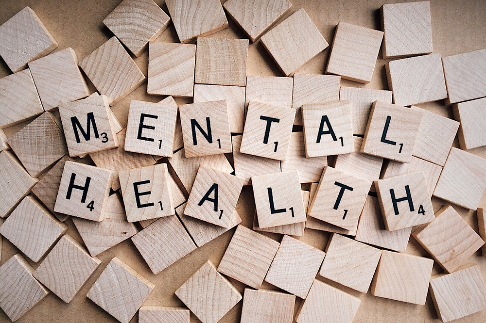 Scrabble Tiles Reading Mental Health – Why I Hate Mental Health Awareness Days
