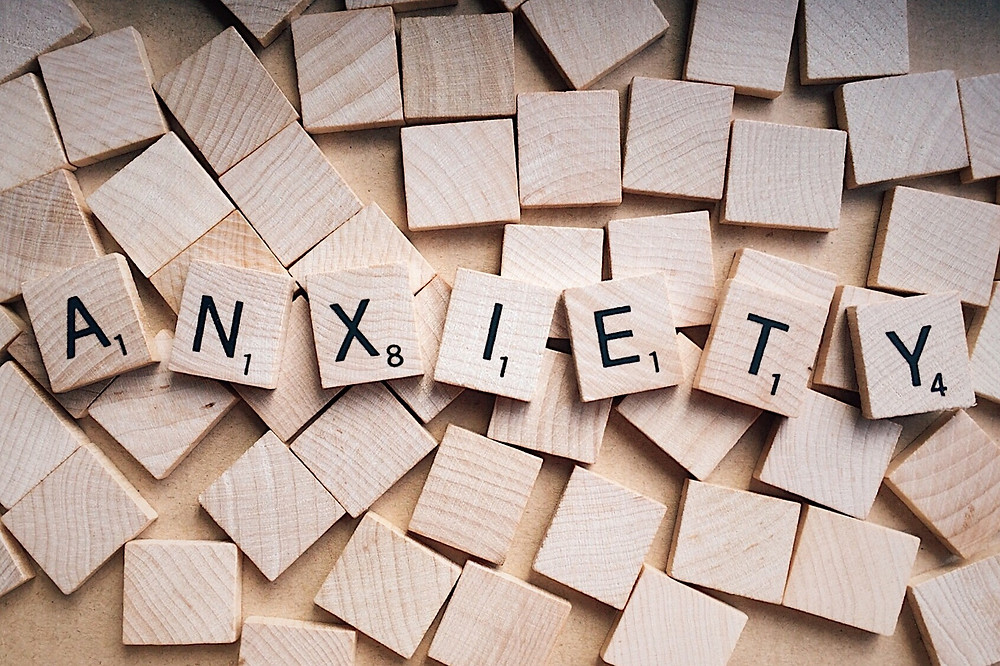 Anxiety & Stress Therapy Edinburgh