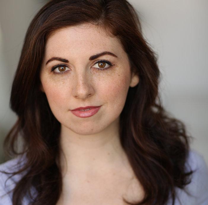 Danielle Beckmann