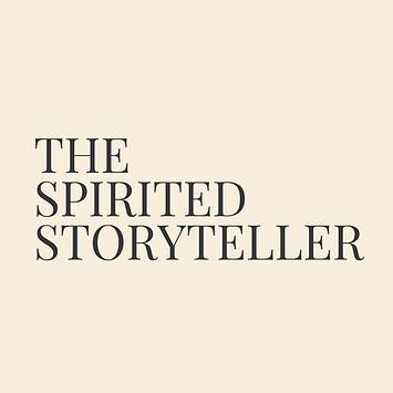 Spirited Storyteller Round.png