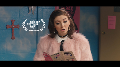 Liza Anonymous - Tribeca Film Festival Official Selection