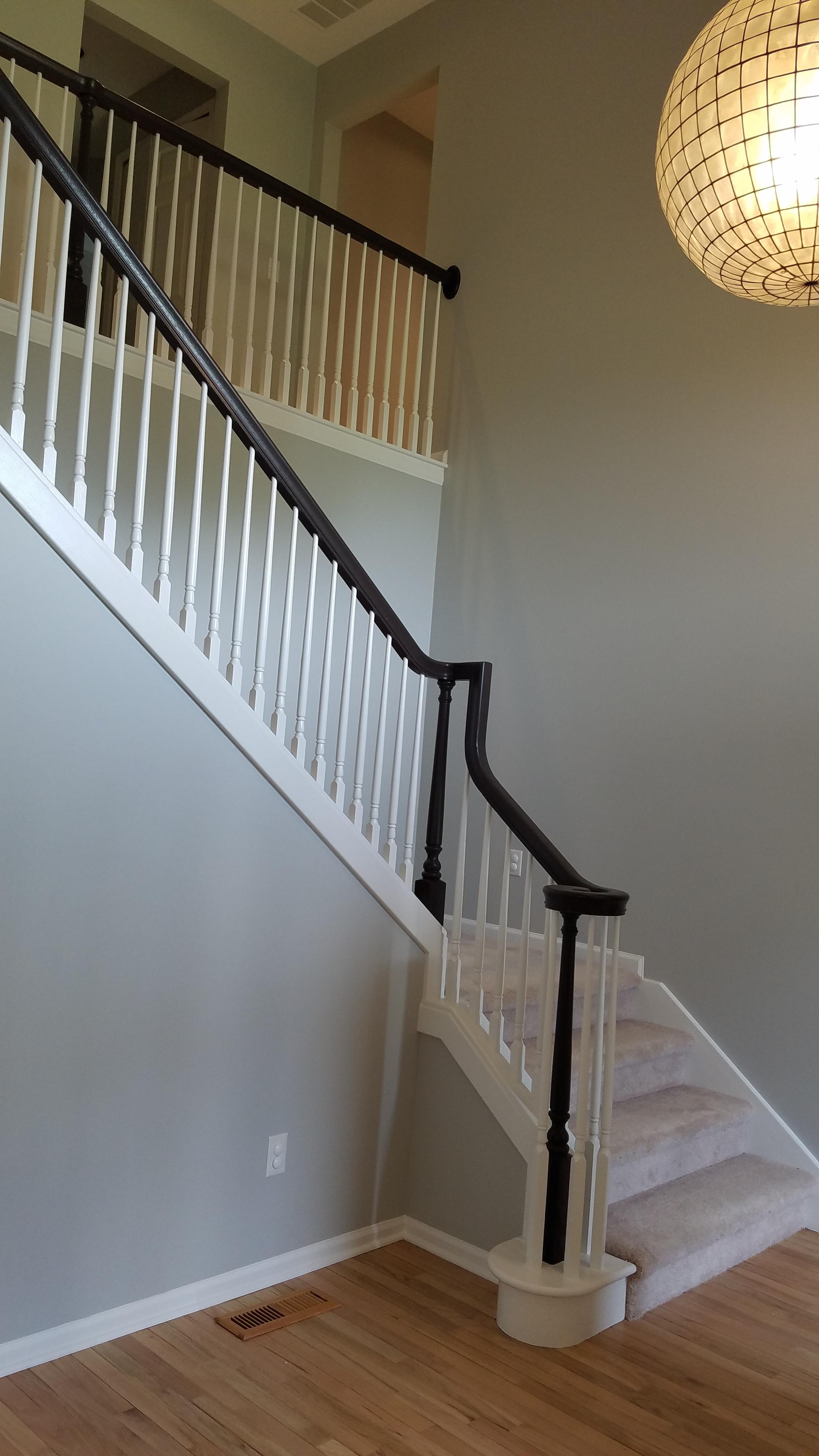 interior handrail 2