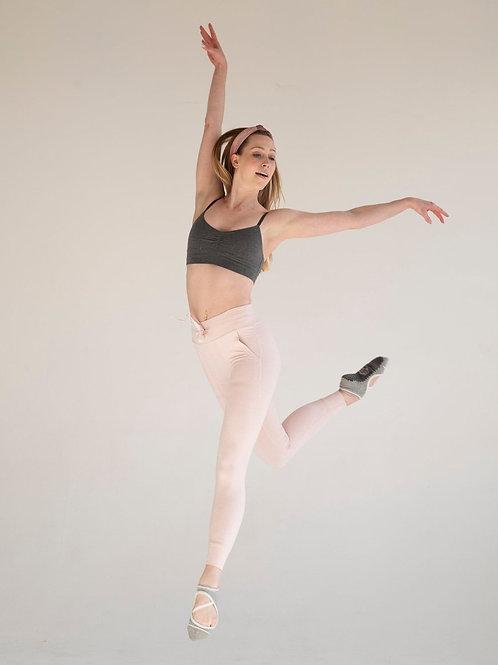 Silver Ballerina