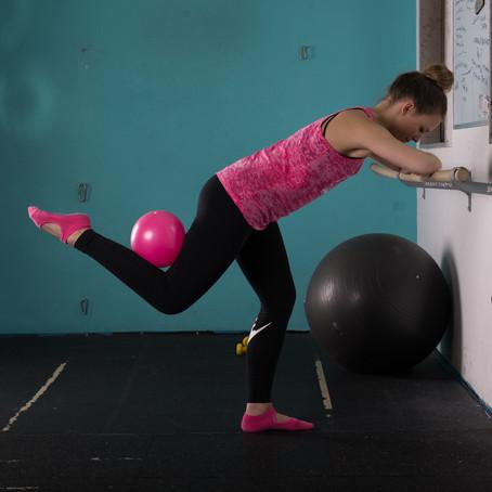 Kaj je barre vadba?