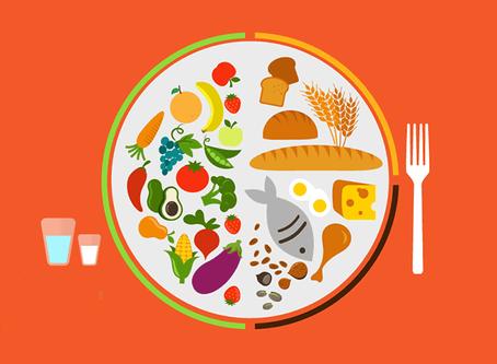 Priprave na poletje - nasveti za prehranjevanje!