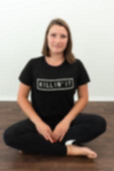 učiteljica joge za otroke