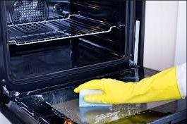 Full Oven Clean