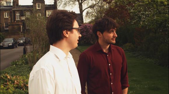 Mathis & Erdem