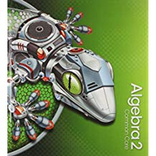 Algebra II - Student Edition