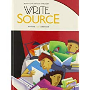 Write Source - Student Edition