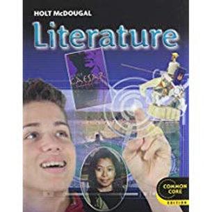 Holt McDougal Literature - Student Edition
