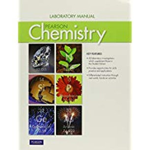 Chemistry - Lab Student Manual