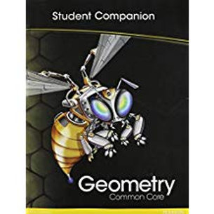 Geometry - Workbook