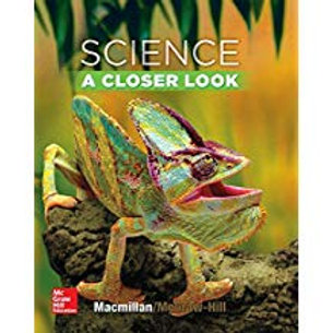 Science: A Closer Look - Student Edition