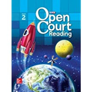 Open Court Reading - Student Anthology Book 2