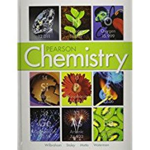 Chemistry - Student Edition
