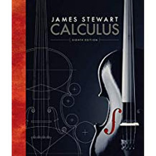 Calculus, 8th Edition - Student Edition