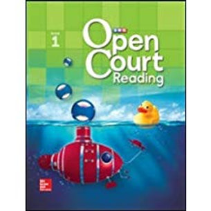 Open Court Reading - Student Anthology Book 1